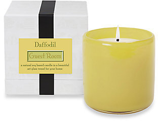 Lafco Inc. Guest Room/Daffodil Glass Candle