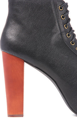 Jeffrey Campbell The Lita Shoe in Taupe