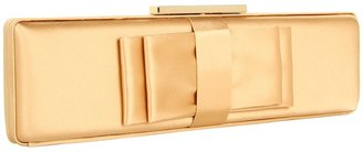 Badgley Mischka Merenice (Gold) - Bags and Luggage