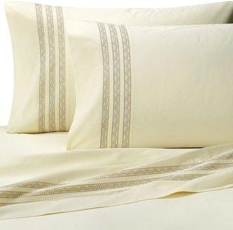 Bed Bath & Beyond Belleza Felice Standard Pillowcase - Ivory