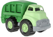 Green Toys Cars, trains, plannes & Co