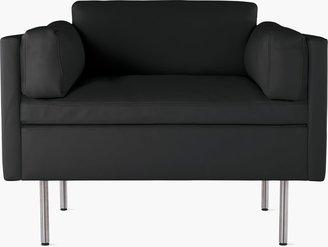 Design Within Reach Bolster Armchair