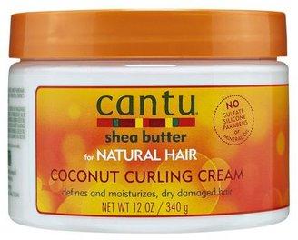 Cantu Coconut Curling Cream $6.19 thestylecure.com