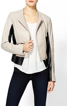 ALICE by Temperley Adelaide Leather Jacket