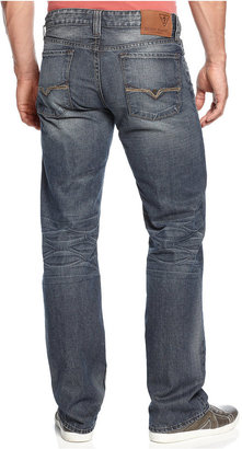 GUESS Desmond Denver Wash Relaxed Jeans