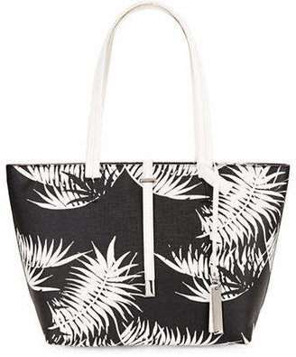 Vince Camuto Leila Textured Small Tote