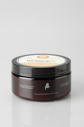 Urban Outfitters Portland General Store Whiskey Shave Soap