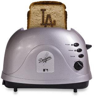 Bed Bath & Beyond ProToast Los Angeles Dodgers Toaster