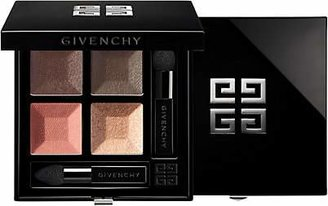 Givenchy Women's Le Prisme Quatuor Eyeshadow Quad - N°1 Caresse