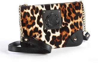 Juicy Couture Louisa Animal Print Crossbody Bag