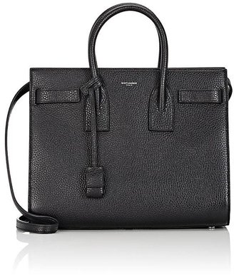 Saint Laurent Women's Small Sac De Jour $2,890 thestylecure.com
