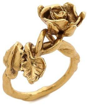 Aurelie Bidermann Majorelle Gardens Ring