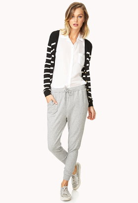 Forever 21 Everyday Relaxed Sweatpants