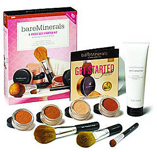 bareMinerals Get Started® Kit - Dark