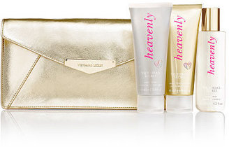 Victoria's Secret Heavenly Envelope Clutch