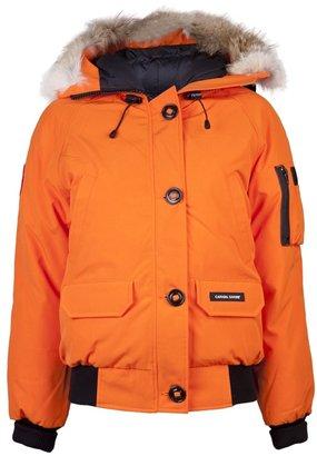 Canada Goose Chilliwack bomber coat