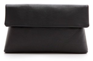 Britannia Golden Lane Small Duo Clutch