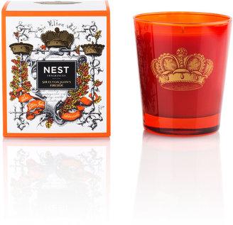 Nest Fragrances Elton John Fireside Candle