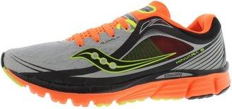Saucony Men's Kinvara 5 Vizi Glo Running Shoe