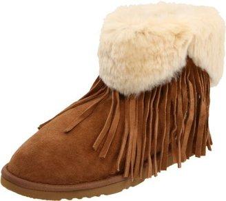Koolaburra Women's Haley Ankle Boot