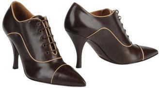 Fratelli Rossetti Shoe boots