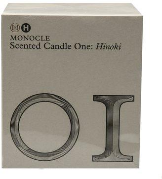 Comme des Garcons Hinoki candle
