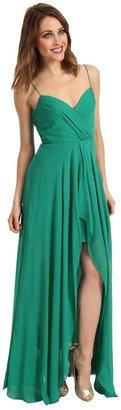 Nicole Miller Maya Viscose Dress (New Pacific) - Apparel