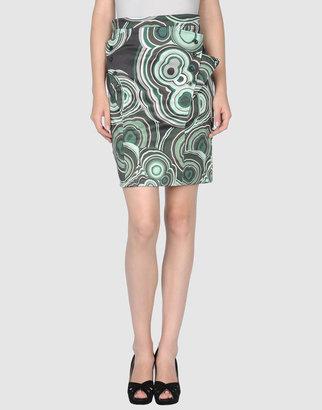 Jasper Garvida Knee length skirt