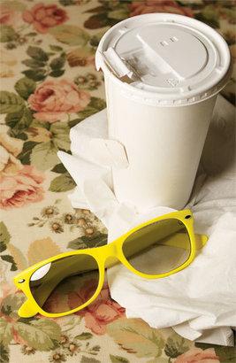 Ray-Ban Women's Small New Wayfarer 52Mm Sunglasses - Black