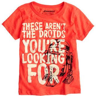 Star Wars Boys' Star WarsTM R2-D2 tee