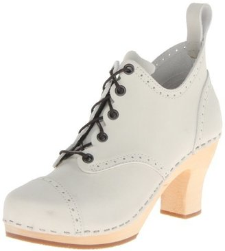 Swedish Hasbeens Women's 1910 Lace Up Shoe Boot