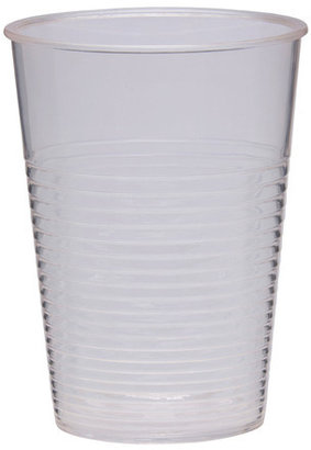 SunnyLIFE Party Cups Clear Set Of 6