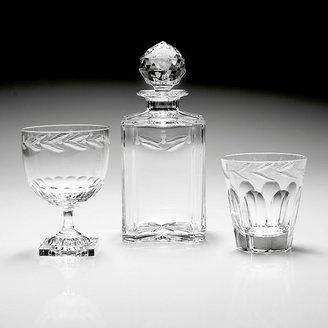 "William Yeoward Islay"" Double Old Fashioned Tumbler"
