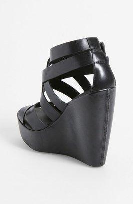 Kork-EaseTM Kork-Ease 'Hailey' Wedge Sandal