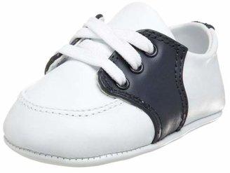 Designer's Touch Baby Deer Conner Saddle Shoe (Infant/Toddler)