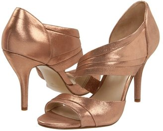 Nine West Alfresco (Light Pink Leather) - Footwear