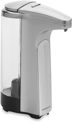 Simplehuman Sensor Pump Touch Free Soap Dispenser