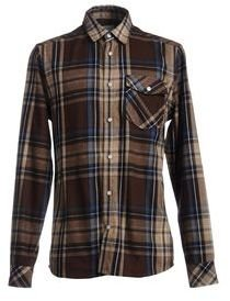 Wesc Long sleeve shirts