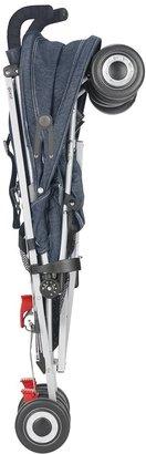 Maclaren Quest Sport Stroller - Denim