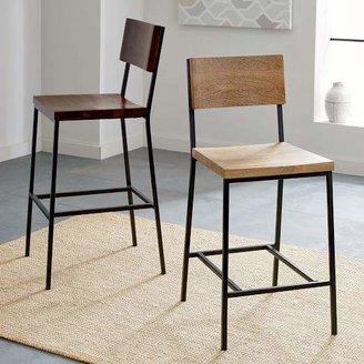 Fabulous West Elm Stool Shopstyle Alphanode Cool Chair Designs And Ideas Alphanodeonline