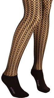 Bootights Rochelle Open Knit Tight/Ankle Sock