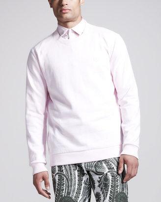Givenchy Crewneck Sweatshirt