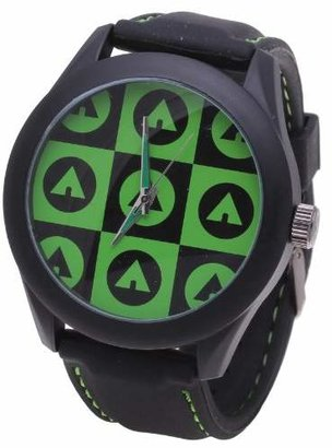 Airwalk Unisex AWW-5053-GR Analog Watch