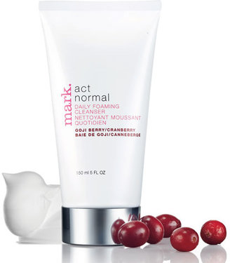 Avon Mark Act Normal Daily Foaming Cleanser