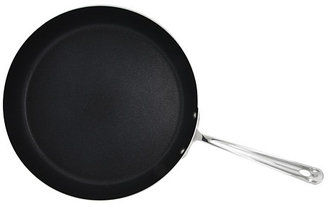 """All-Clad Stainless Steel Non-Stick 13"""" French Skillet"""