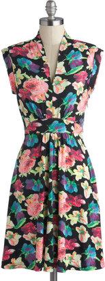 Louche Status Glow Dress
