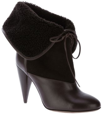 Christophe Lemaire Ankle boot