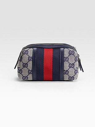 Gucci New Balthus Small Cosmetic Case