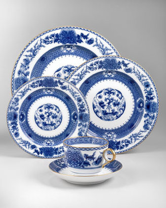 Mottahedeh Imperial Blue Cup