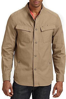 Rogan Heiner Field Jacket